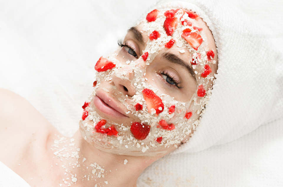 Herbal Face Masks - Ayurveda?s Answer to Common Skin Problems