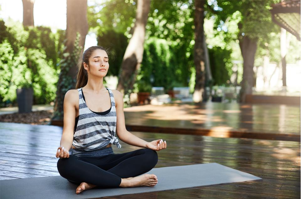 Controlling Diabetes through Yoga and Meditation