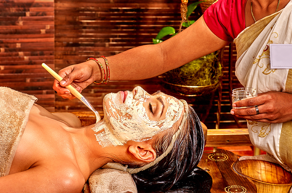 Treat Your Skin to the Goodness of Ayurvedic Masks