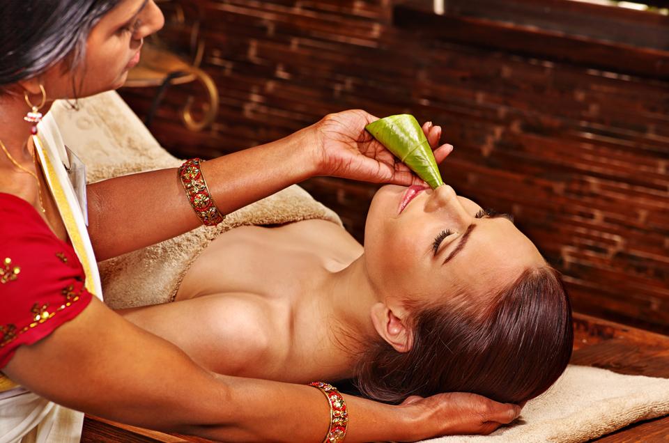 Panchakarma: It's Not Just a Relaxing Massage!