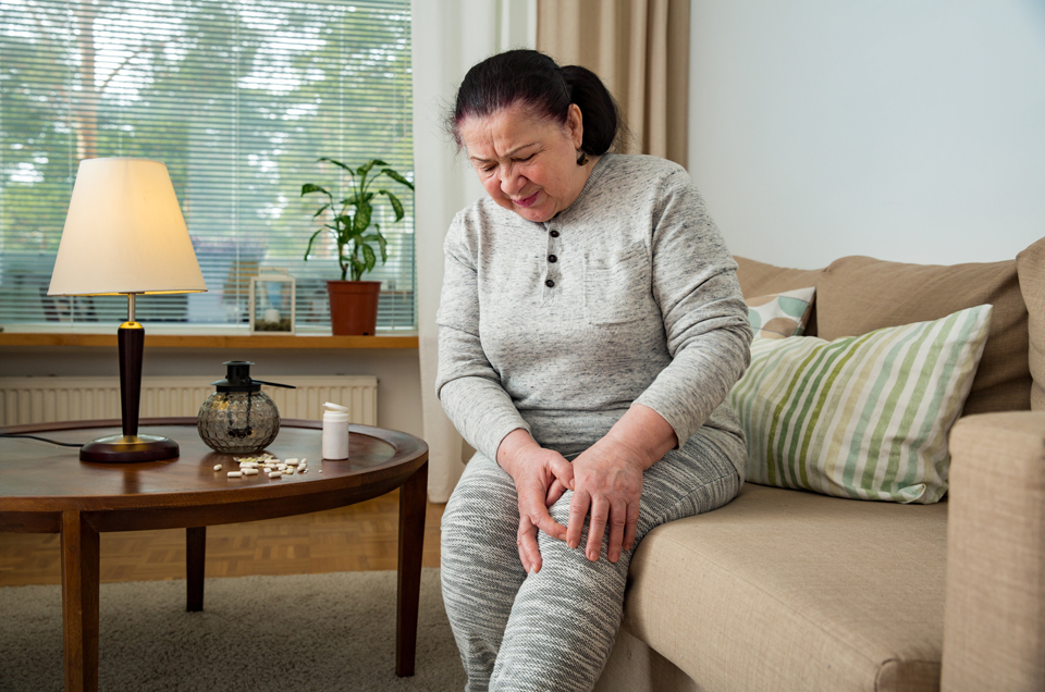 Weak Joints Got You Helpless? Try These Home Remedies for Renewed Strength & Stability