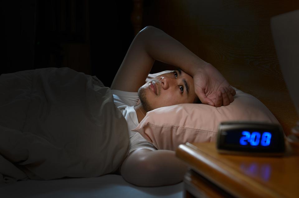 Got Insomnia? Sleep Soundly with Ayurveda