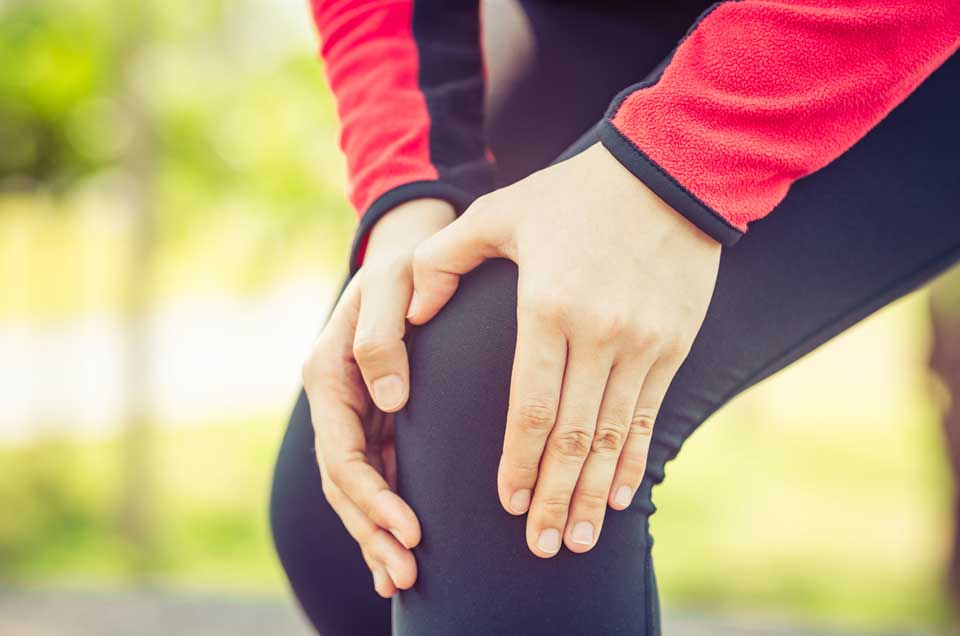 3 Reasons Why Your Joints Ache Every Morning