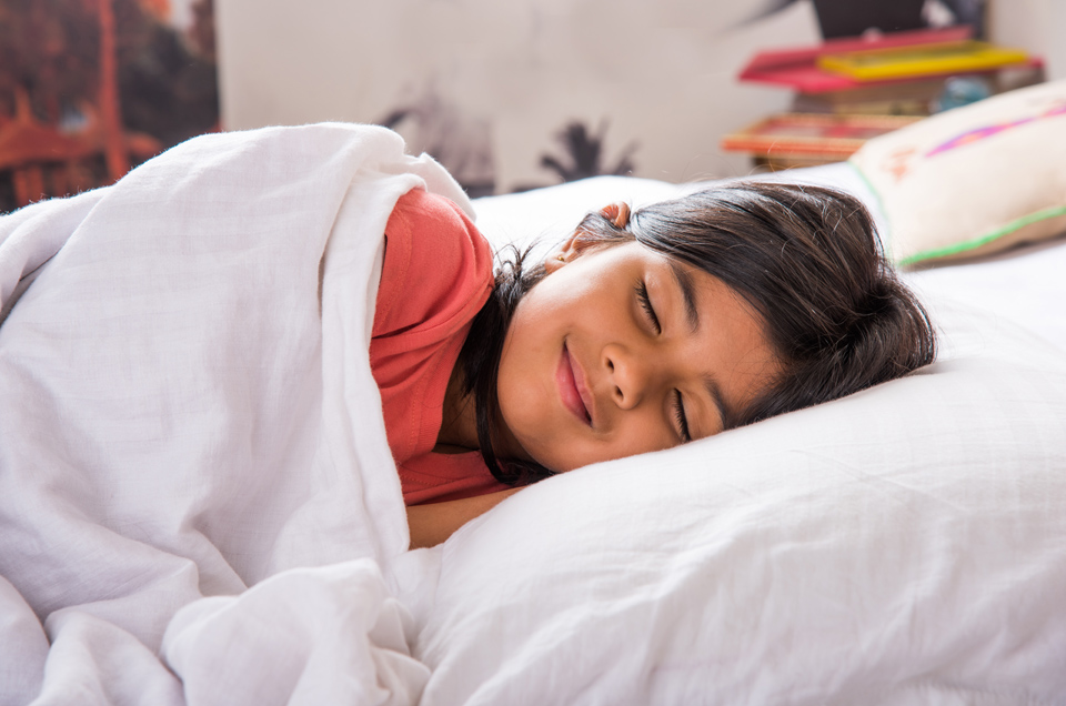 Ayurvedic Bedtime Routine for your Kapha Child