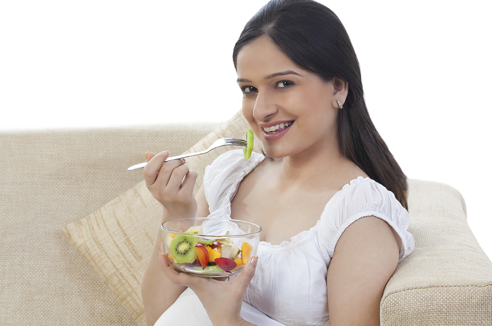 Ayurvedic Advice For a Trouble-free & Healthy Pregnancy