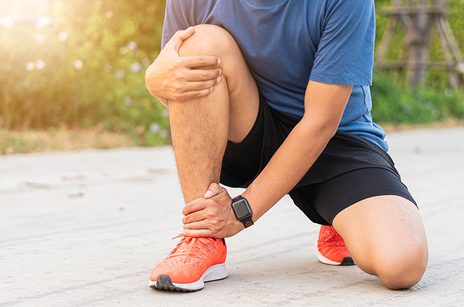 Why does joint pain feel worse night?