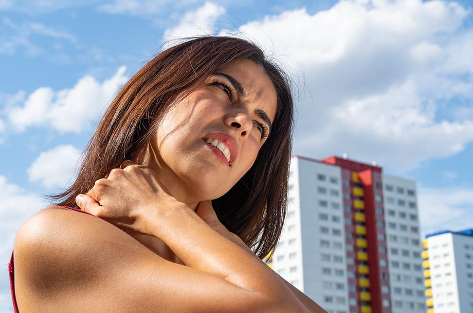 Ayurvedic remedies for cervical spondylitis