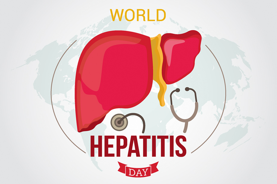 World Hepatitis Day 2020: Healing Hepatitis with Ayurveda