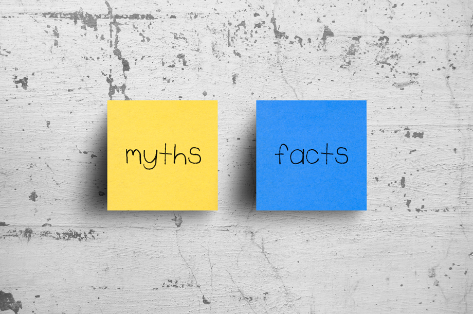 How Good is Your Ayurvedic Knowledge? Busting 5 Common Myths