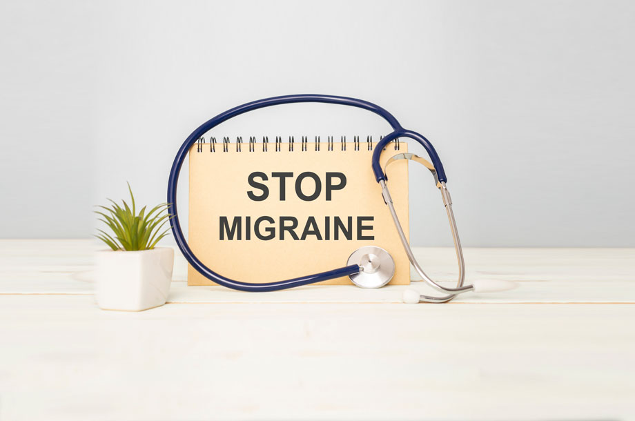 Tackling Migraine with Ayurveda