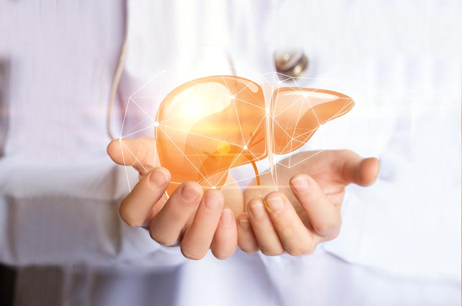 5 Regular Practices For Healthy Liver