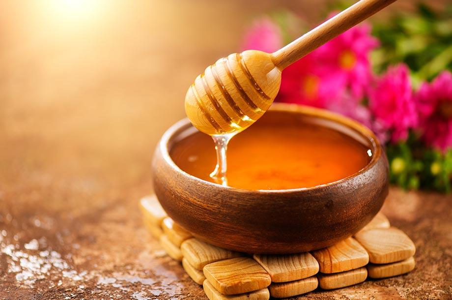 Honey: Nature's Healing Nectar