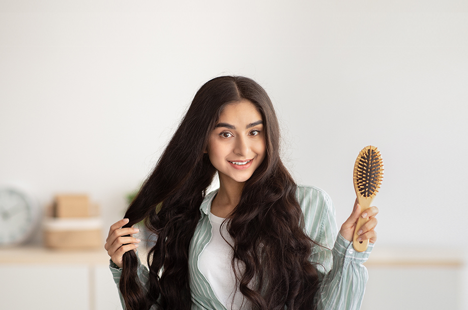 10 Effective Natural Ways to Prevent Hair Fall