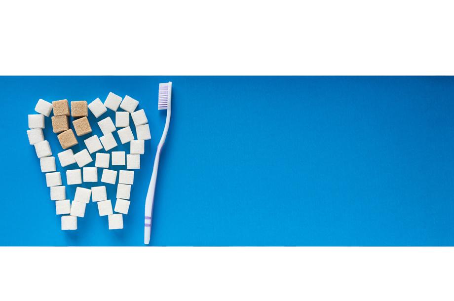 Association Between Diabetes and Periodontitis