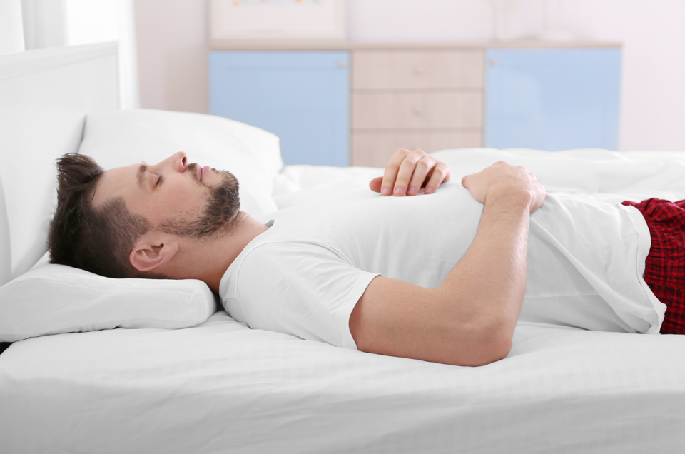 How to Sleep Peacefully With Sciatica Pain