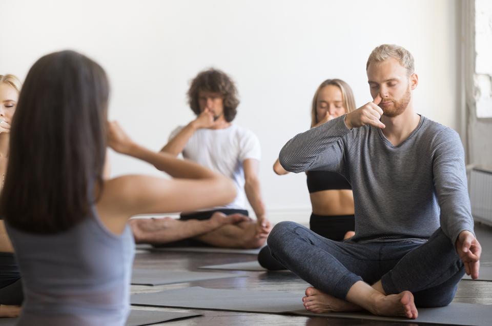 3 Pranayamas That Help Singers Master the Art of Practiced Breathing