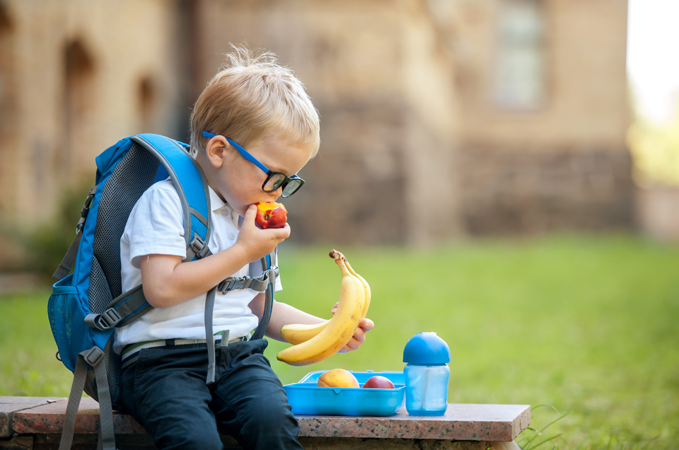 How to Find The Right Balance for Your Pitta Child?s Temperament