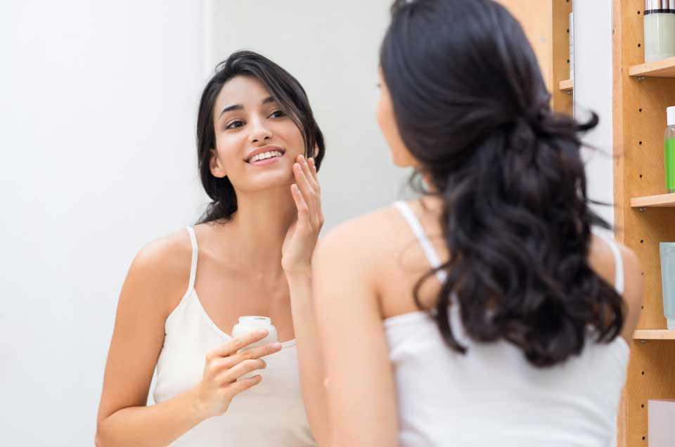 संवेदनशील त्वचा के लिए 3 अत्युत्तम विधि-विधान