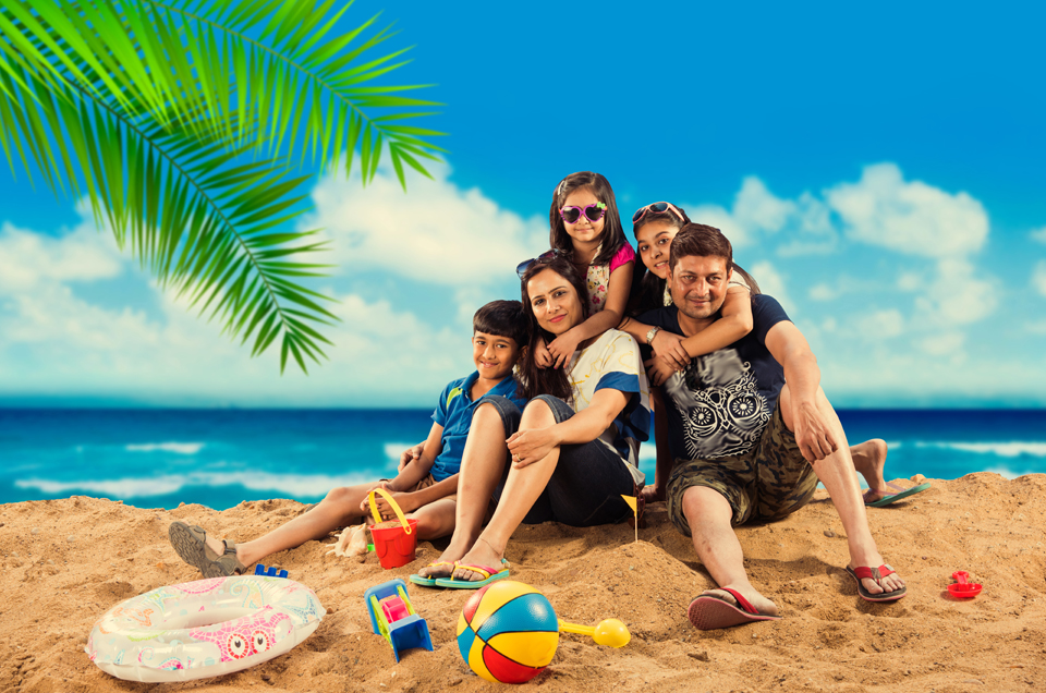 Make Vacations More Fun! Plan with your Children