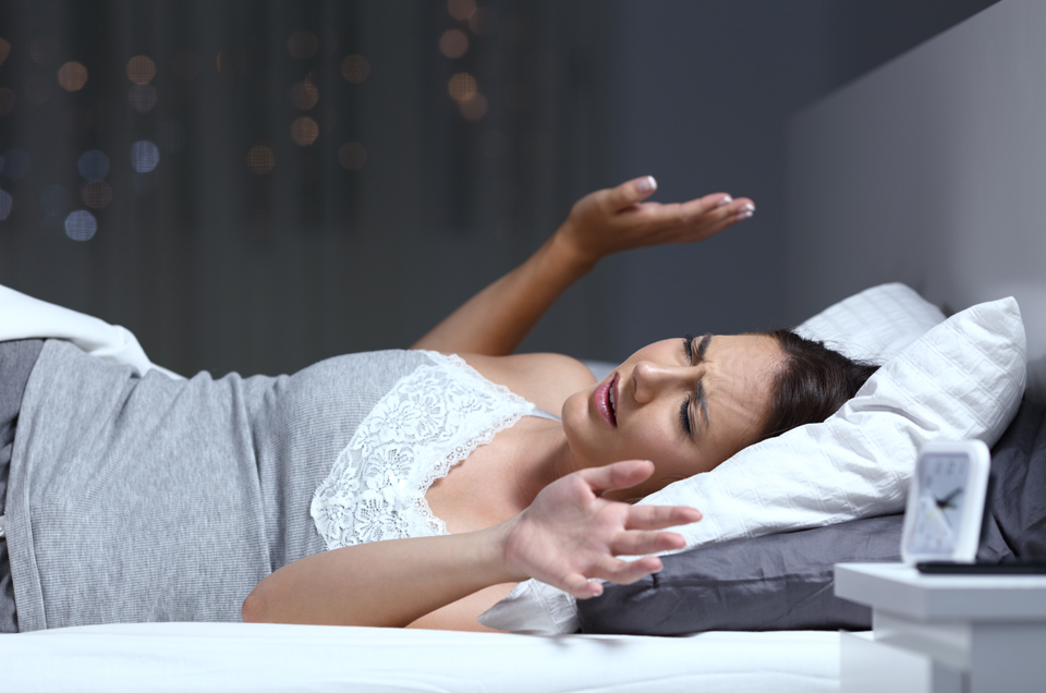 Ayurvedic Bedtime Practices that Ensure Restful & Invigorating Sleep