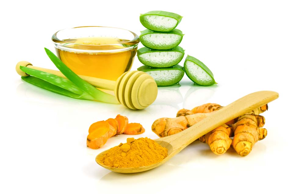 Try these 3 Ayurvedic herbs for healthy and glowing skin