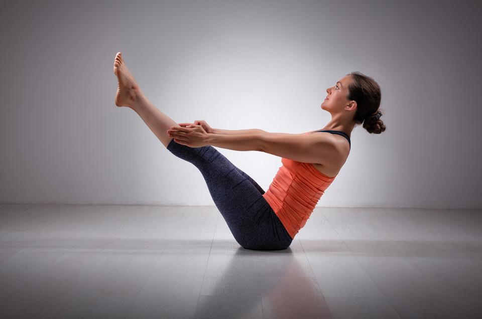 2 Yoga Poses For Stronger Kidneys