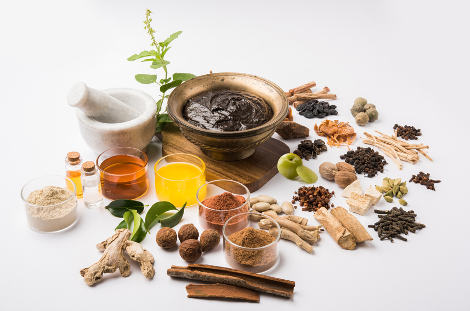 Chyawanprash - The Premium Rasayana for Strong Immunity & Health