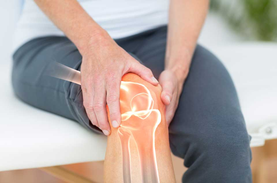 5 Common Joint Problems That You Should Be Aware Of
