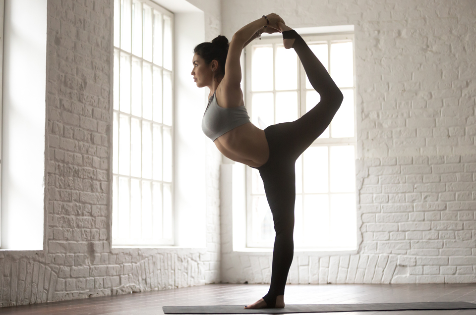Bid Goodbye to Thunder Thighs with 3 Effective Yoga Asanas
