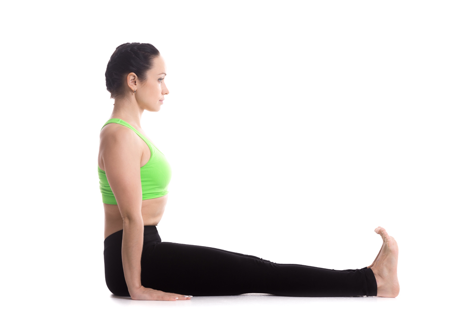 3 Yoga Poses for Slim, Toned, and Shapely Arms