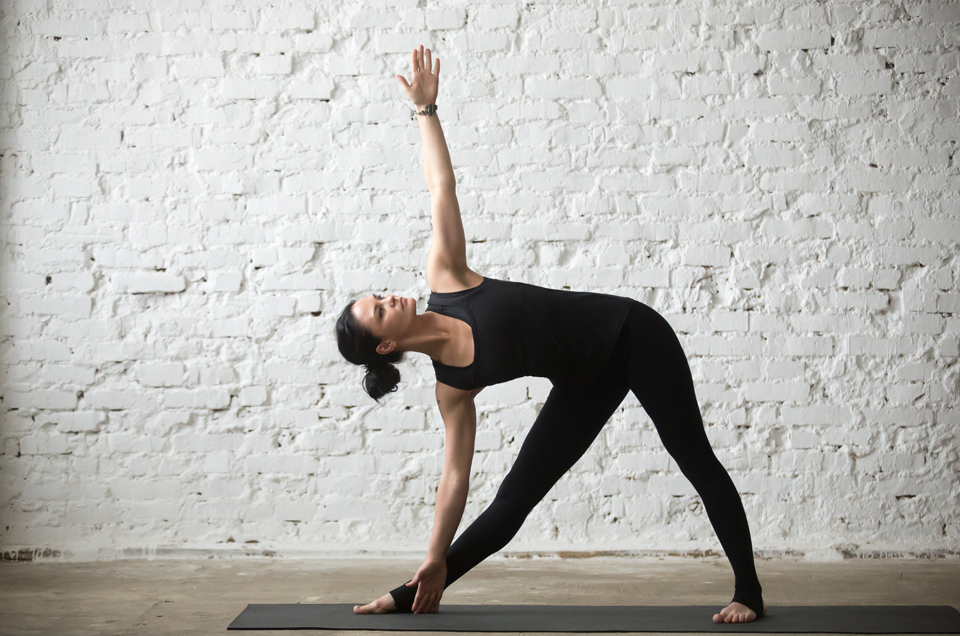 Yoga: The First Step Towards a Healthy Lifestyle