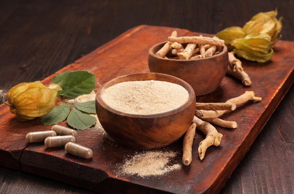 3 Herbs the Help Balance Kapha Dosha