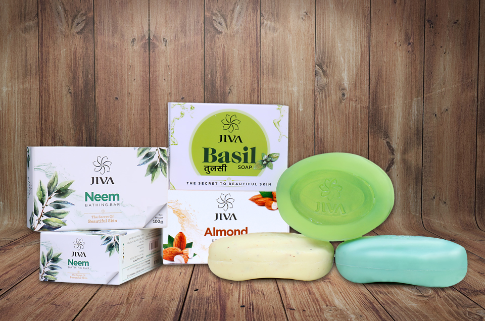 Ayurvedic Soap for your Child?s Delicate Skin