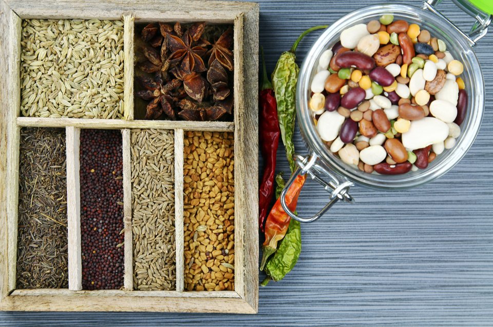 Let?s Spice Up Your Weight Loss Journey, Shall We?