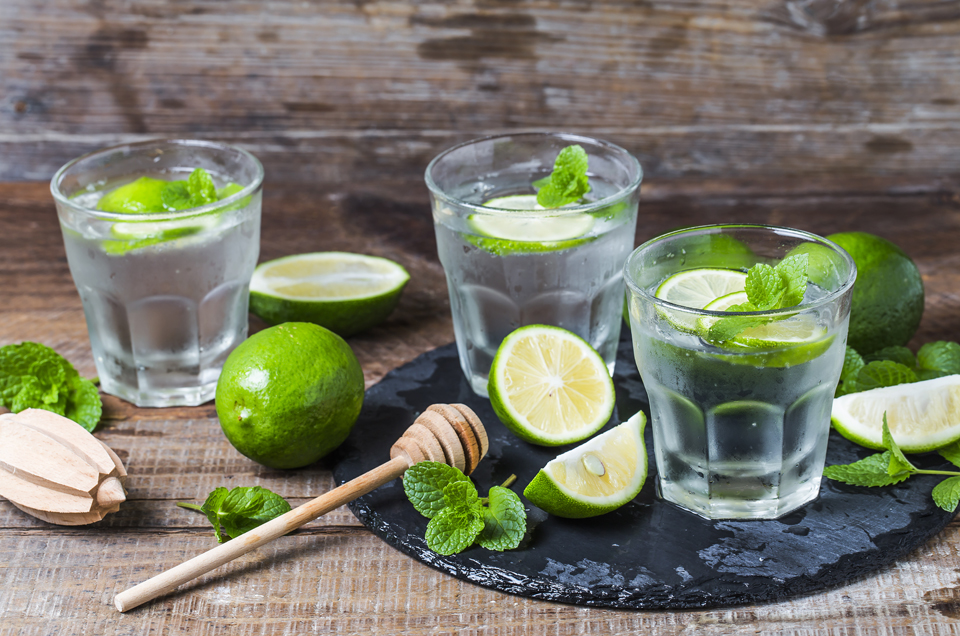 3 Wonder Foods That Help Shed Fat & Stay in Shape
