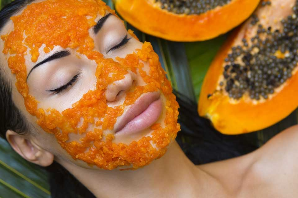 Fast and easy Ayurvedic face packs for natural glow