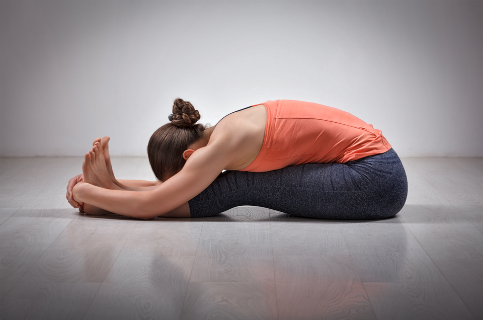 3 Yoga Asanas for a Toned & Shapely Chest