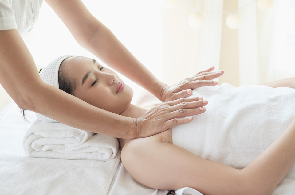 3 Marma Massage Options for Breast Health