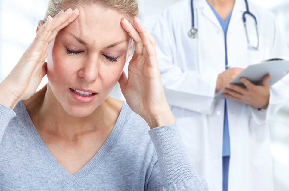 Home ?Remedies for Migraine