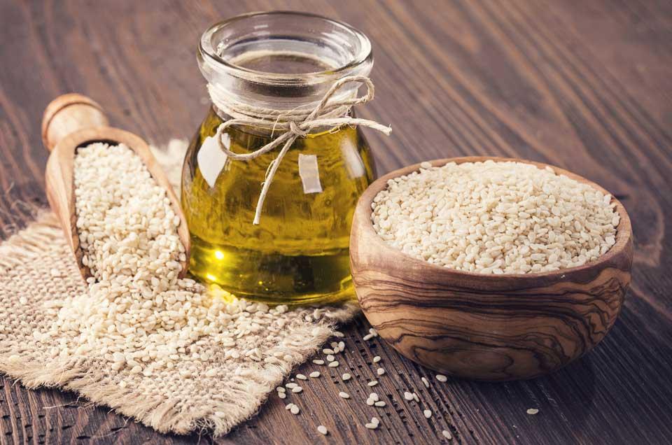 How To Apply Sesame Oil (Til Ka Tel) For Long Beautiful Hair