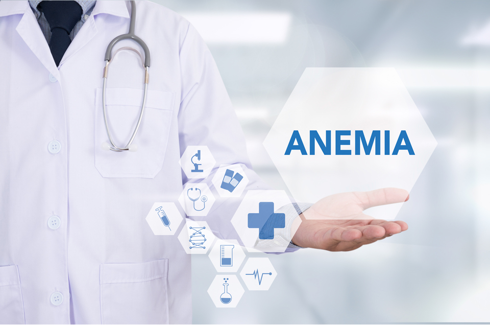 Got Anemia? Use These Dietary Recommendations to Fight It!