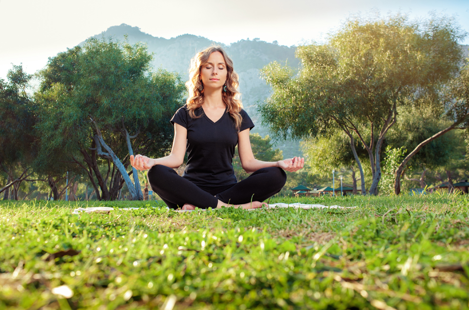 How to Help Your Body Recover From a Workout with Ayurveda