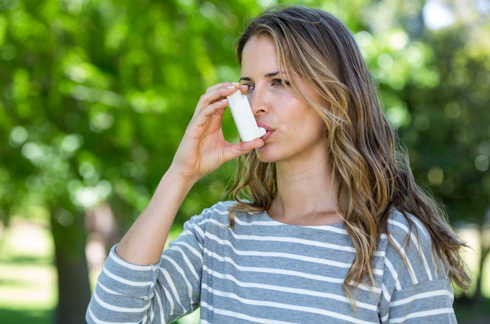Ayurvedic Tips for Asthma Patients