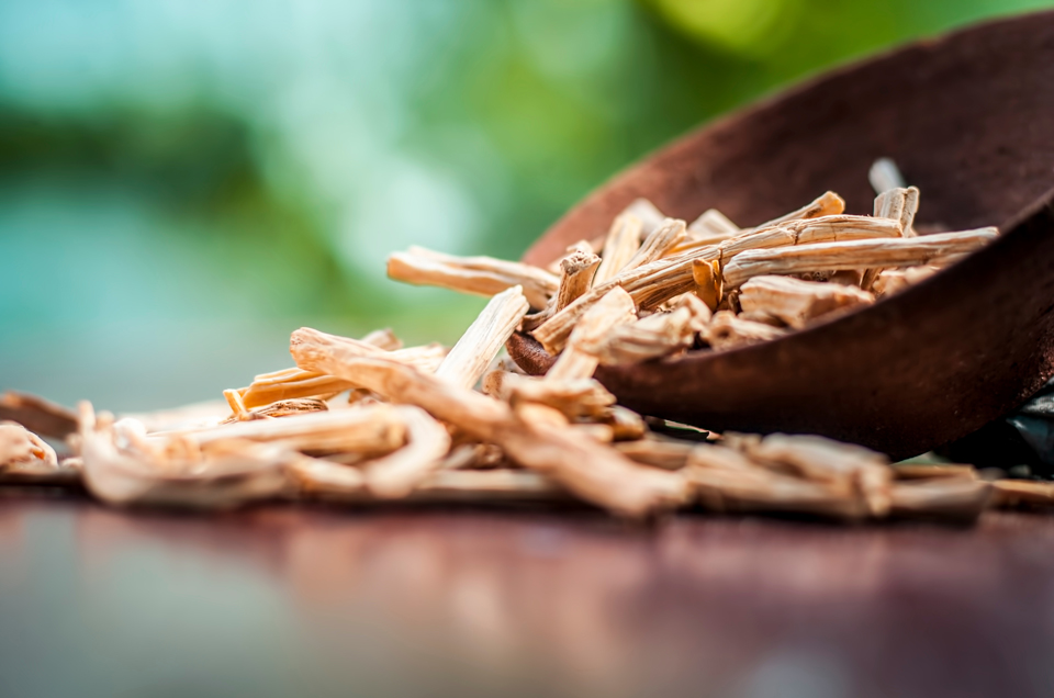 An Herbal Approach To Dealing With Menopause