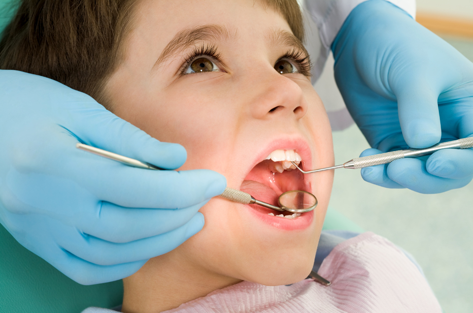 4 Ayurvedic Remedies to Relieve Oral Cavities in Children