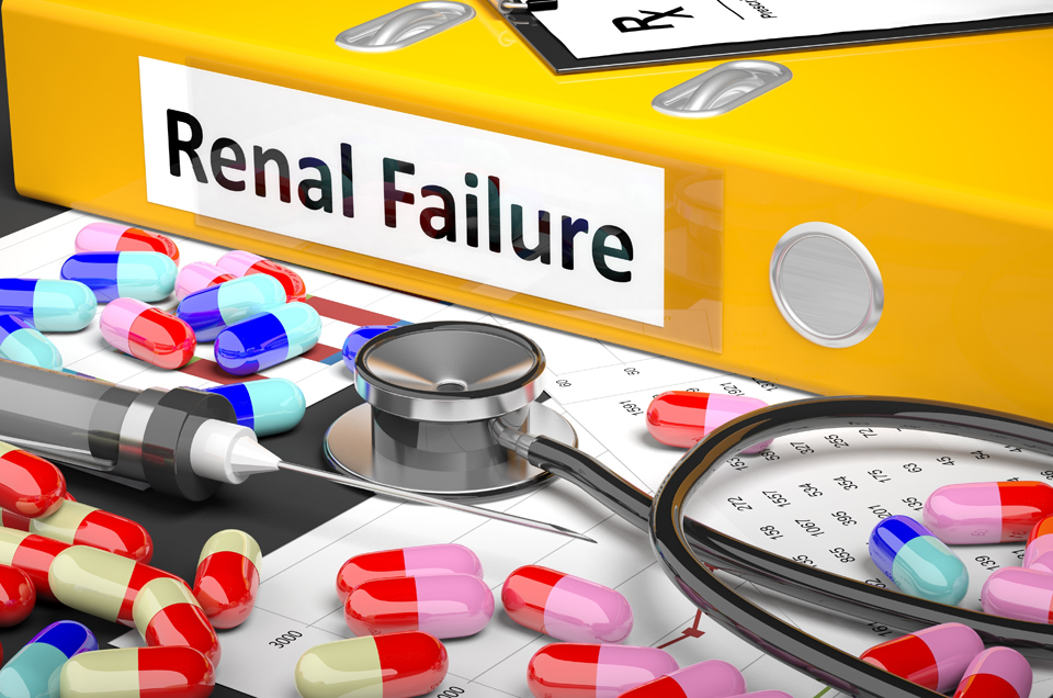Keep Renal Failure at Bay with an Ayurvedic Diet and Lifestyle