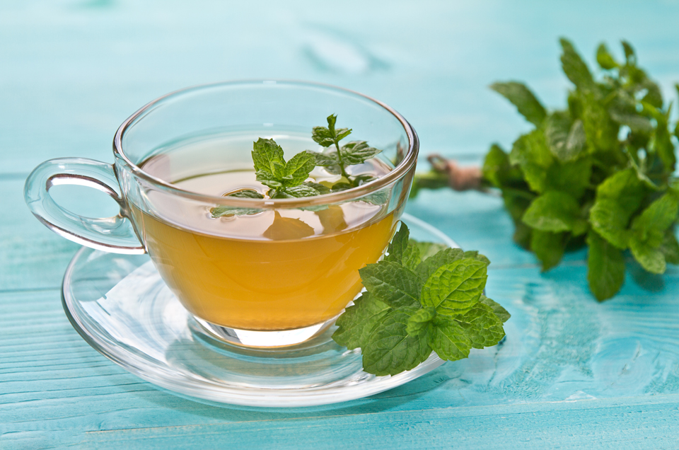 2 Ayurvedic Teas to Stay Warm & Cozy in Winters