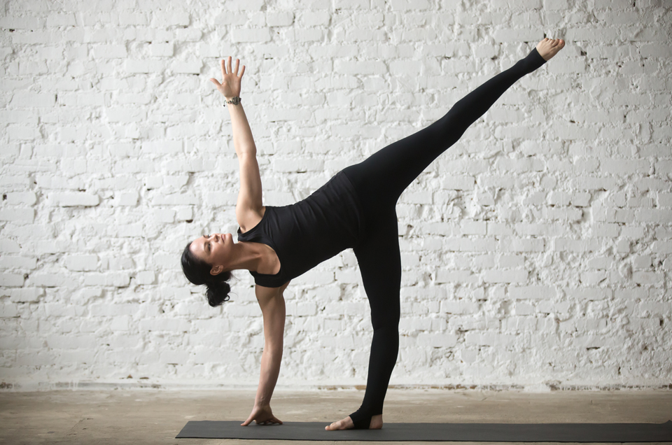 Got Menorrhagia? Try these 3 Yoga asanas to Ease Bleeding