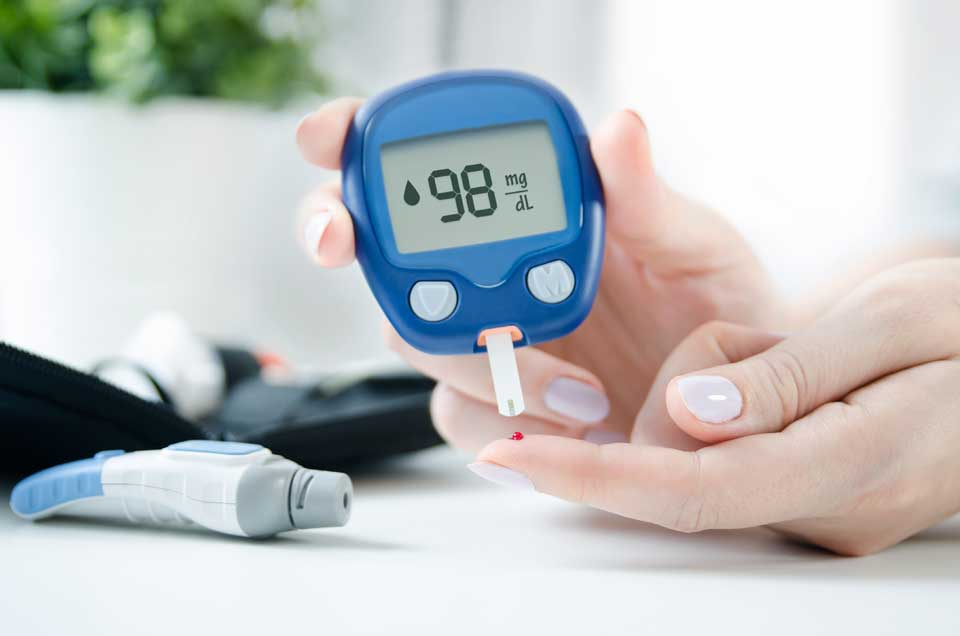 Five Early Signs of Diabetes