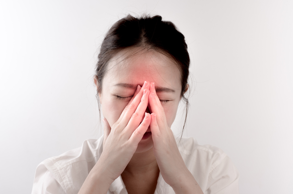 With Ayurveda By Your Side, Say Goodbye To Sinus